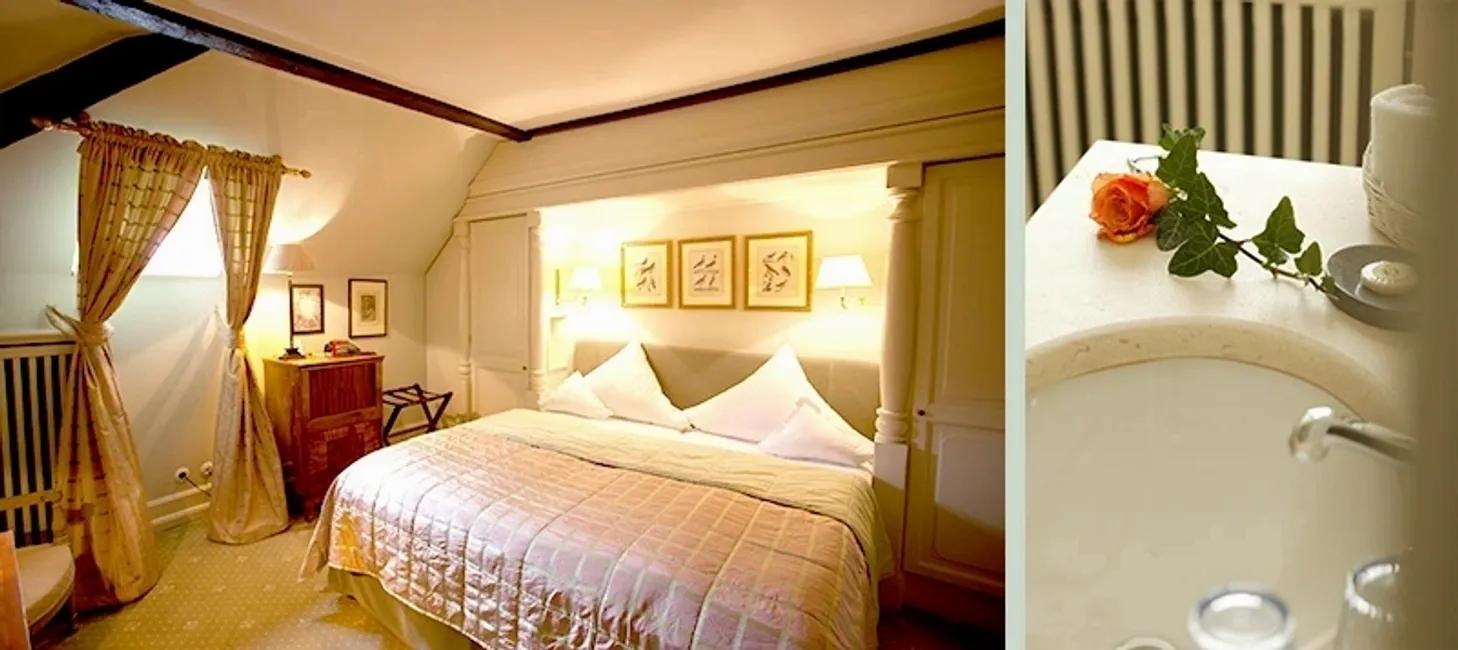 Schloss Auel Boutique Hotel - Giselle von la Valette